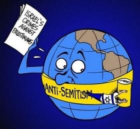 Antiisraelische und antisemitistische Haltung sind nicht dasselbe
