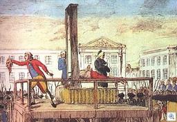 Fransk-guilootinering