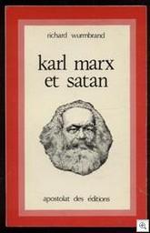 Karl-marx-et-satan