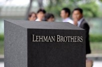 Lehmann Brothers Bank