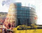 EU - der neue babylonische Turm