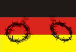 Menschenrechts-Verbrecher-Staat BRD
