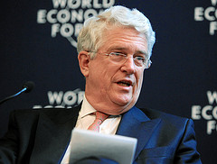 Caio Koch-Weser – World Economic Forum Annual Meeting 2012 (Photo credit: World Economic Forum)