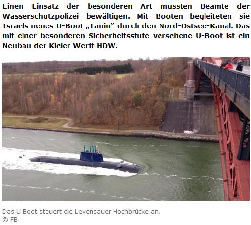 Juden-U-Boot