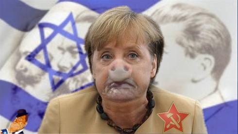 Merkel Ferkel Info bei Totoweise