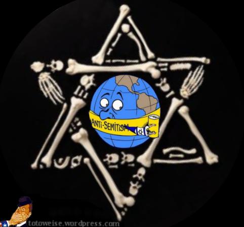 Die Welt ist in zionistischer Hand!