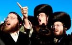 """Das """"Juden-Gen"""": Zeige mit dem Finger auf deinen Gegner und beschuldige ihn lauthals für Taten, die du selber begangen hast! ……Totoweise"""