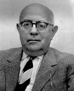 Der Jude Theodor Wiesengrund Adorno