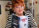 """Autorin Astrid Korten wegen """"Ehrenmord""""-Text brutal niedergeschlagen."""